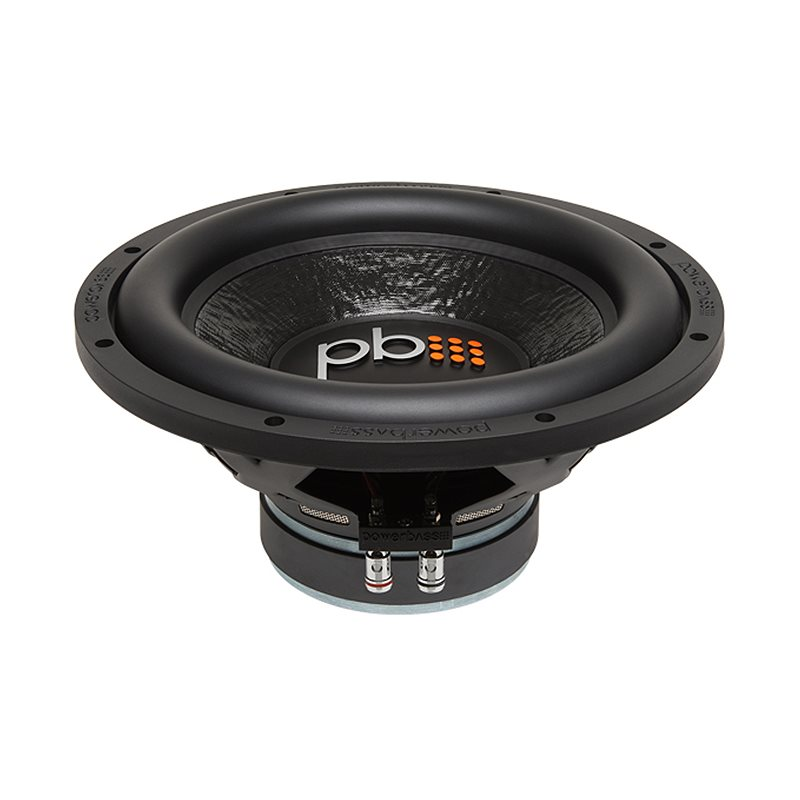 Autosound M Series Subwoofers