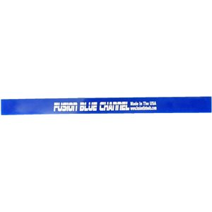 "FUSION - 10"" BLUE CHANNEL"
