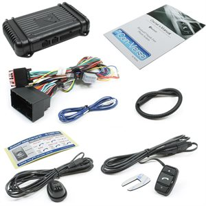 ROSTRA - BLUETOOTH FOR CHRYSLER / DODGE / JEEP