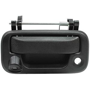 ROSTRA 2004-2015 FORD F-SERIES TAILGATE HANDLE CAMERA