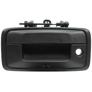 ROSTRA - 2014+ GM TAILGATE HANDLE CAMERA