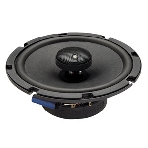 "PBX - 6.5"" 2-WAY SPEAKER PAIR"