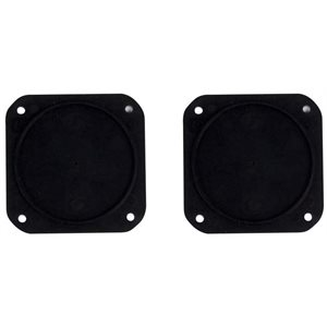 METRA '13 UP C7 CORVETTE SPEAKER ADAPTER