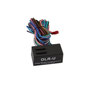 DODGE CLIP-ON DOORLOCK INTERFACE RELAYS VACUUM