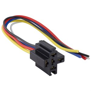 INSTALL BAY UNIVERSAL RELAY SOCKET