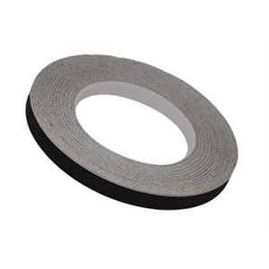 "GDI - 1 / 2"" X 150' BLACK OUT TAPE"