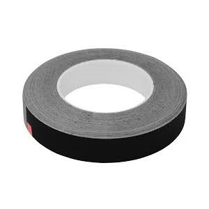 "GDI - 1"" X 150' BLACK OUT TAPE"