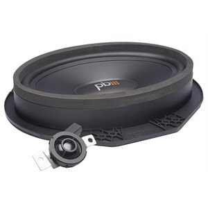 P / B - 6X9 COMPONENT FORD REPLACEMENT SPEAKER
